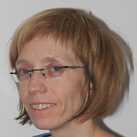 Ana Vogrincic