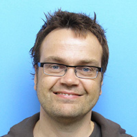 Arne Olav Nygard
