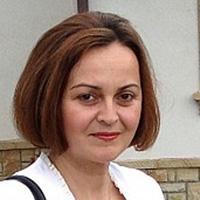 Cristina Gavriluta