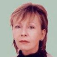 Olga Zapotocna