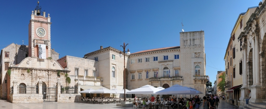 Meeting in Zadar