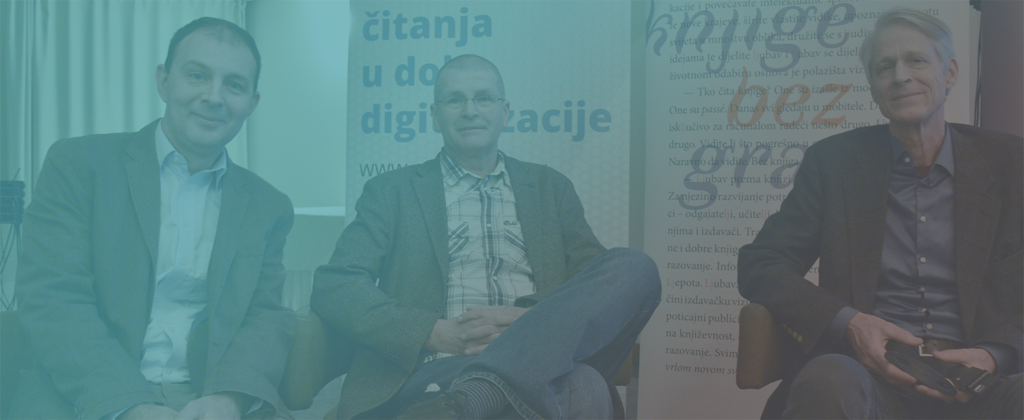 E-READ in Croatian Media