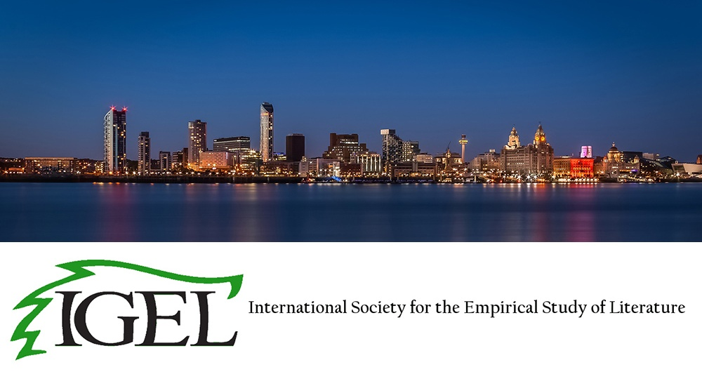 Call for E-READ panels at IGEL 2020